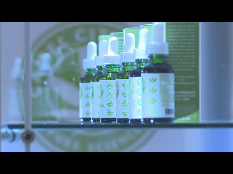 What you need to know about CBD oil in North Carolina