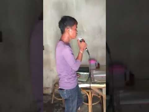 Pinoy Guy singing I will always love you by whitney houston Best Cover