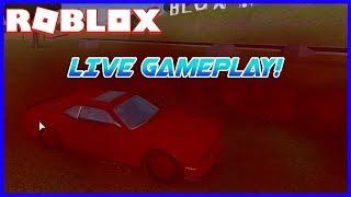 Shakedown Update Live Gameplay! (Roblox Vehicle Simulator Live Stream)