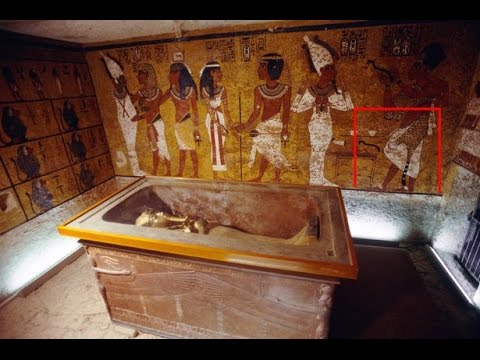 Nefertiti Tomb