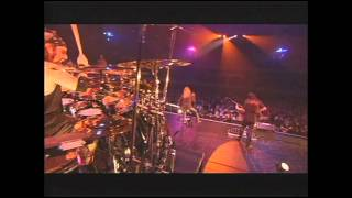 Hollow Years[Live at Budokan] - Mike Portnoy (ISOLATED DRUMS)