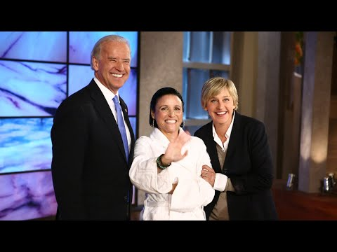 Ellen's Favorite 'Fun with Politics' Moments