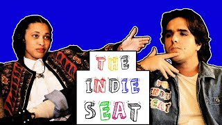 The Indie Seat - Featuring Quiana Major
