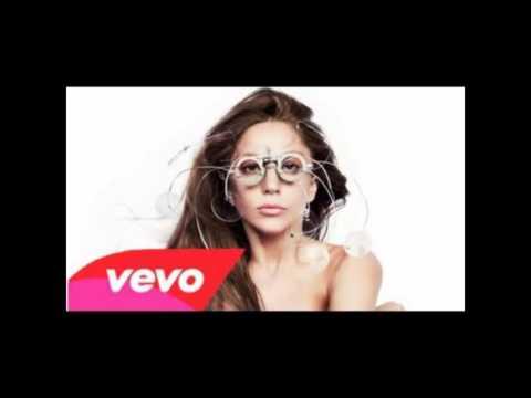 Lady Gaga - The Notice (ARTPOP ACT II)