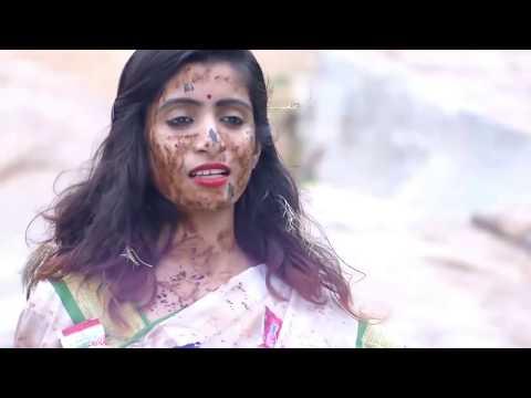 THINK 4 Kannada short movie   chethan gowda   priya gowda  