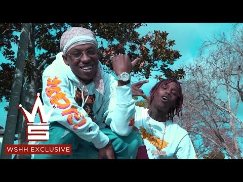 "Famous Dex x Rich The Kid ""So Mad"" (WSHH Exclusive - Official Music Video)"
