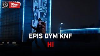Epis DYM KNF - Hi