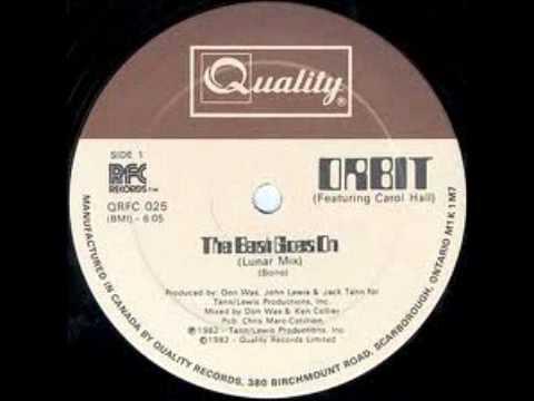 Orbit-The Beat Goes On