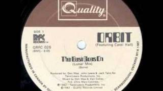Orbit-The Beat Goes On