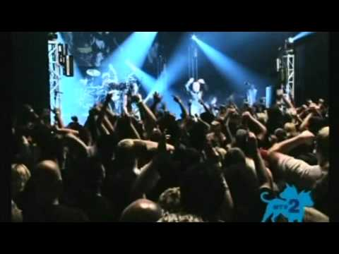 Disturbed - Stupify Live At The Riviera 2005 720p