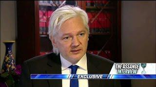 Assange: Podesta Was Victim of Phishing Attack