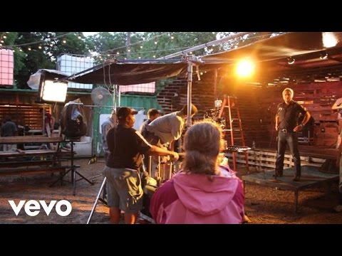 Eli Young Band - Drunk Last Night (Behind The Scenes)