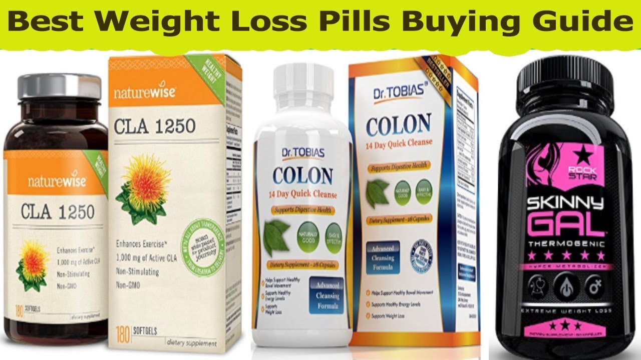 Top 5 Best Weight Loss Pills 2018 Best Diet Pills For Weight Loss Weight Loss Pills