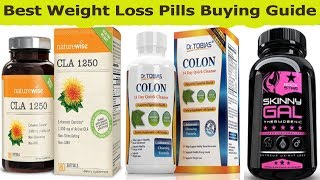Top 5 Best Weight Loss Pills 2018-Best Diet Pills For Weight Loss-Weight Loss Pills