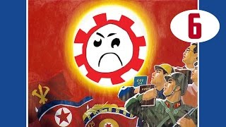 Parliamentary Iran [6] North Korea Extended Timeline EU4