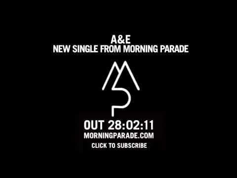 Клип Morning Parade - AE