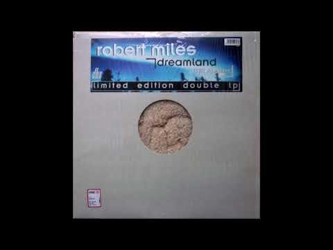 Robert Miles - Children (Dream Version) [LP Edit]