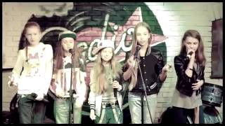 Open Kids   Stop People! live at Europa Plus Radio Bar Kiev 107 0 FM 2013