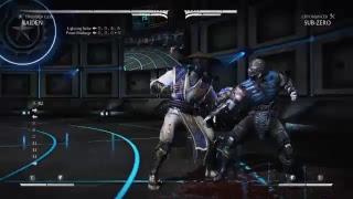 Mortal Kombat X Stream #2