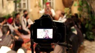 مسلسل حكواتي الغوطة.. قصص الثوار الحقيقة من قلب الثورة