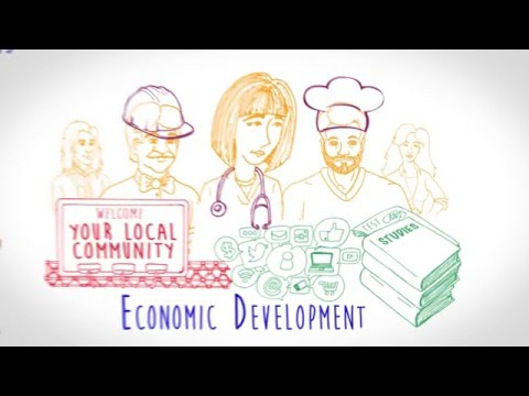The Community Development Corp (CDC)