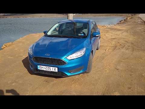 Форд Фокус 3// реальный отзыв владельца//преимущества авто