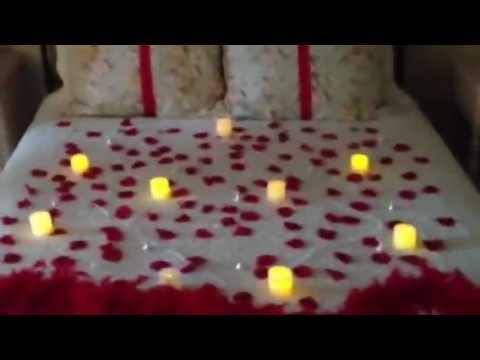 Green Lantern Inn Romantic Room Design Youtube