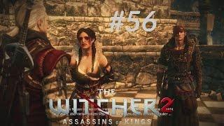 #56 Der Zauberbrecher-Let's Play The Witcher 2 Assassins of Kings (DE/HD/Blind)