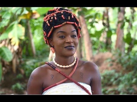Download Woman King Season 3&4 - Chacha Eke 2018 Nigerian Nollywood Movie