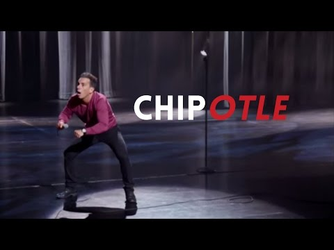 Chipotle | Sebastian Maniscalco: Aren't You Embarrassed?