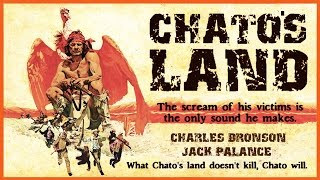 Chato's Land (1972) Trailer - Color / 2:01 mins