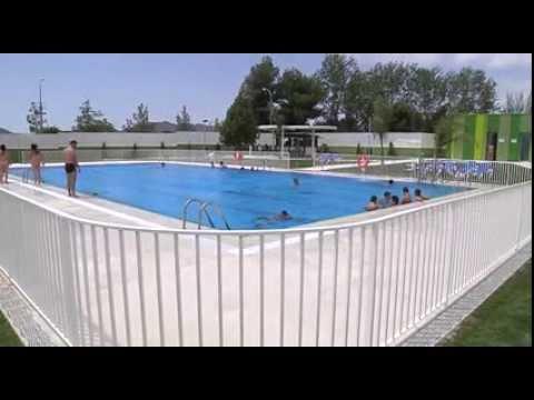 jornada puertas abiertas piscinas municipales de puerto