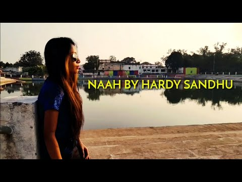 Naah - Harrdy Sandhu Feat. Nora Fatehi | Jaani | B Praak |Official Dance Cover | Hemant vishwakarma