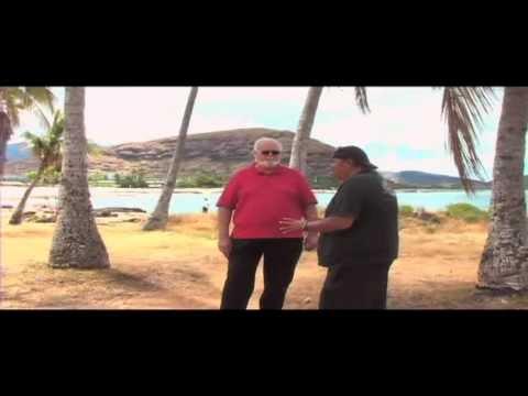 My Hawaiian Genealogy - A Visit With Robert Ebanez