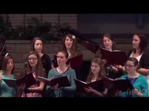 O Wondrous Love - Easter Concert