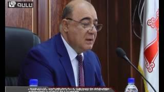 «Հայկական վերածնունդն» այլևս չի բոյկոտի Գյումրու ավագանու նիստերը