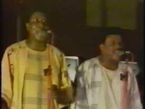 FRANCO - ATTENTION NA SIDA  (LIVE IN ZAMBIA)