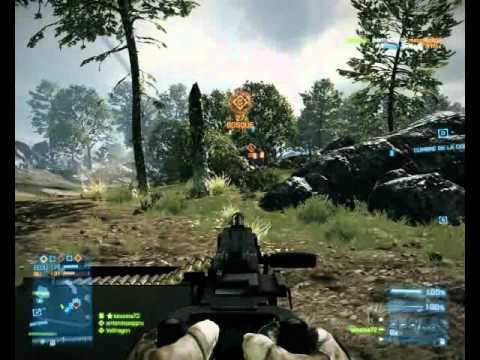 Análisis del battlefield 3