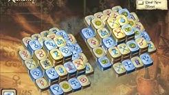 Mahjongg Alchemy - Mahjong Solitaire (full screen)