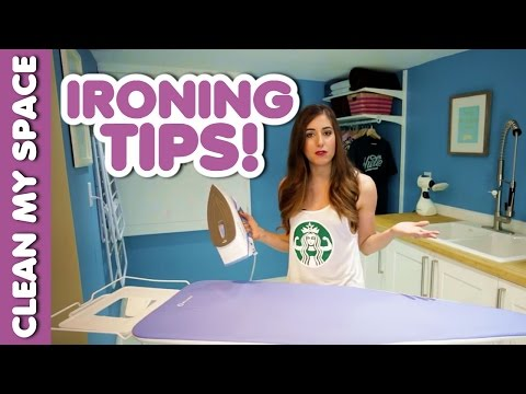 ironing-tips!-(clean-my-space)