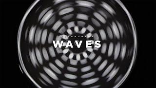 WAVES   Visualizing sound through cymatics and resonant frequencies | Phenomena (4K)