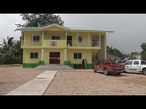 Repatriate details her experience coming back to Belize from YouTube · Duration:  2 minutes 44 seconds