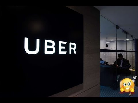 Uber To Deactivated Driver: We DON'T Want To See Dash Cam Footage!