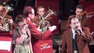 Orchester Holger Mück -/- Mondschein an der Eger.- Walzer: