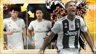 FIFA 19: WER IST DIE NÄCHSTEN 10 JAHRE IM UEFA TEAM OF THE YEAR ?! 🔥| Karrieremodus Experiment