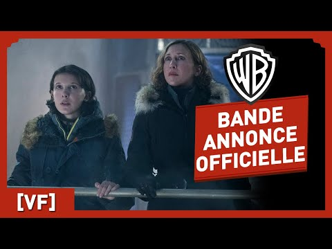 Godzilla II - Roi des Monstres - Bande Annonce Officielle (VF) - Vera Farmiga / Millie Bobby Brown