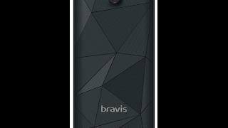 Bravis A503 Joy Dual Sim Black ОБЗОР після 30 днів експлатації