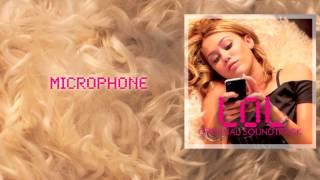 06.- Microphone - Coconut Records (LOL Original Soundtrack)