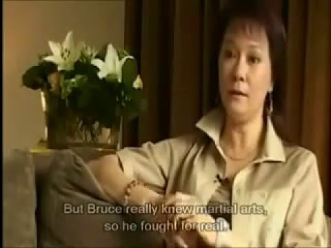Nora Miao talks action, Bruce and Lo Wei dispute