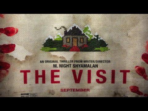 Kritik: The Visit
